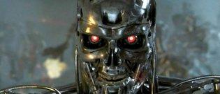 İlk robot cinayeti işlendi!
