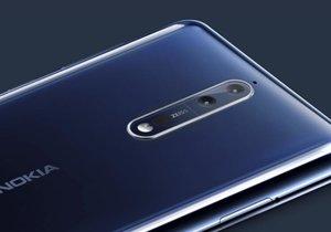 Nokia 8 ile çekilmiş örnek fotoğraflar