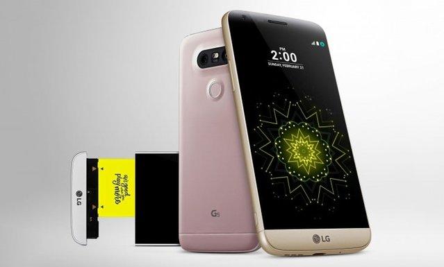 LG G5 ile neler değişiyor? LG G4 ile farklar neler?