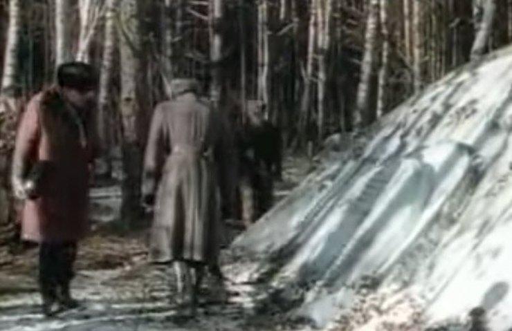 RUSYA'DA YAŞANAN UFO VAKALARI