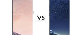 Galaxy S8 vs Galaxy S8+: Farkları neler?