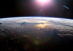 NASA astronotları uzaylıları gördüğünü söyledi