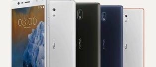 Nokia 3, 5, 6 ve yeni 3310'un çıkış tarihi belli oldu