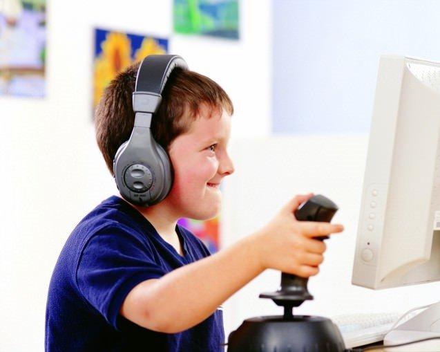 Çocuğunuz oyun bağımlısı mı?