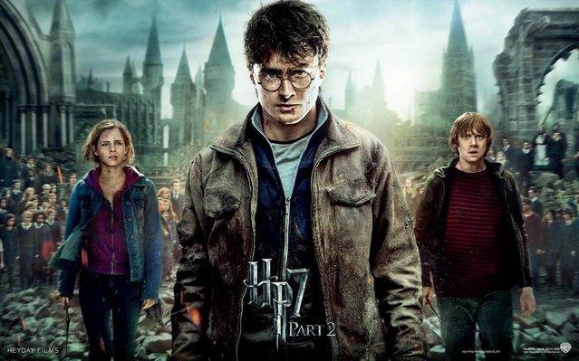2011'in en çok indirilen filmleri