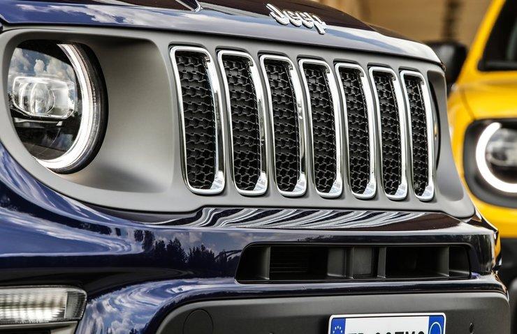 2019 Jeep Renegade neler sunuyor?
