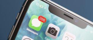 Akıllı çocuk iPhone X sırasını Instagram'dan 500 $'a sattı