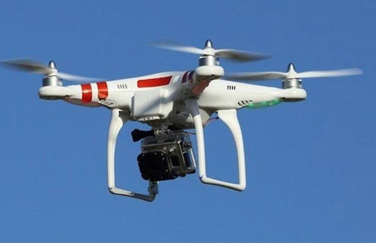 TÜRKİYE'DE İLK DEFA DRONE LİGİ YAPILACAK