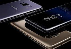 Samsung Galaxy S8 ve S8+ rastgele yeniden başlıyor!