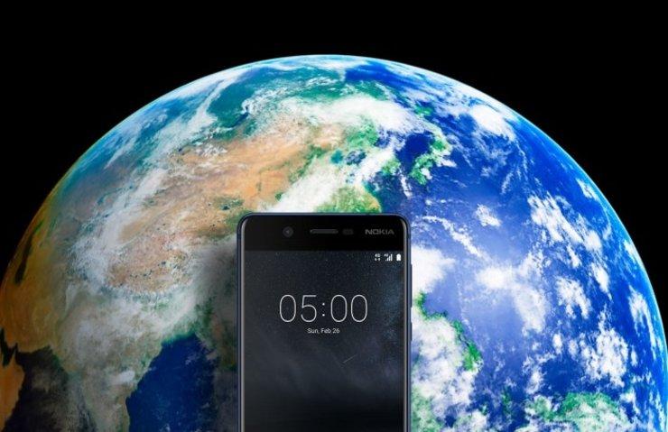 YENİ NOKİA TELEFONLAR AYNI ANDA 120 ÜLKEDE SATIŞA ÇIKIYOR