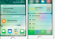 iOS 10.3, iPhone 5c ve iPad 4'e yüklenmiyor mu?
