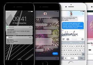 Yeni iPhone'da Apple'ın kendi grafik işlemcisi olacak!