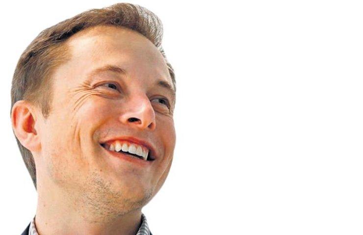 Elon'ın maskesiyle 'coin'leri çarptılar