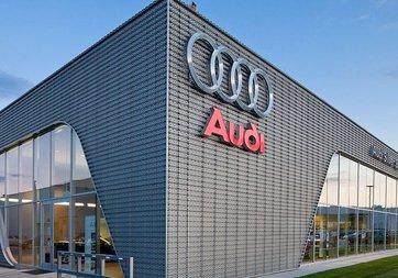 İşte Audi'nin yeni CEO'su