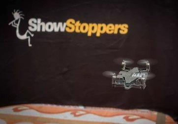 CES 2018: Drone akıllı telefon kılıfı duyuruldu!