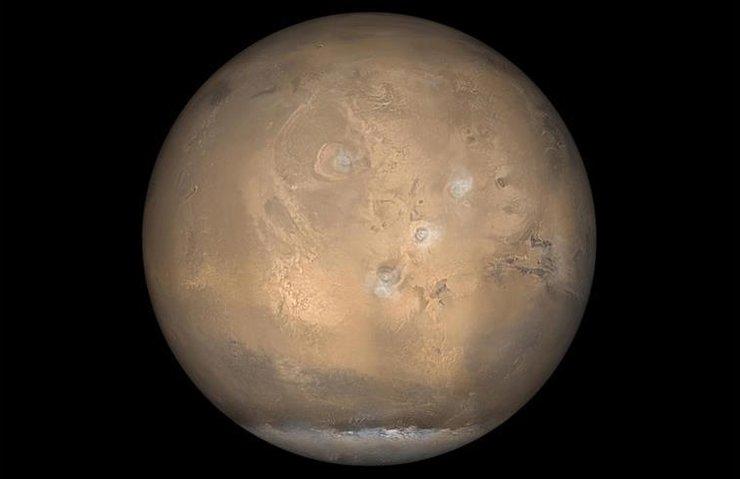 FRANSA İLE JAPONYA MARS'IN UYDUSUNDA ARAŞTIRMA YAPACAK