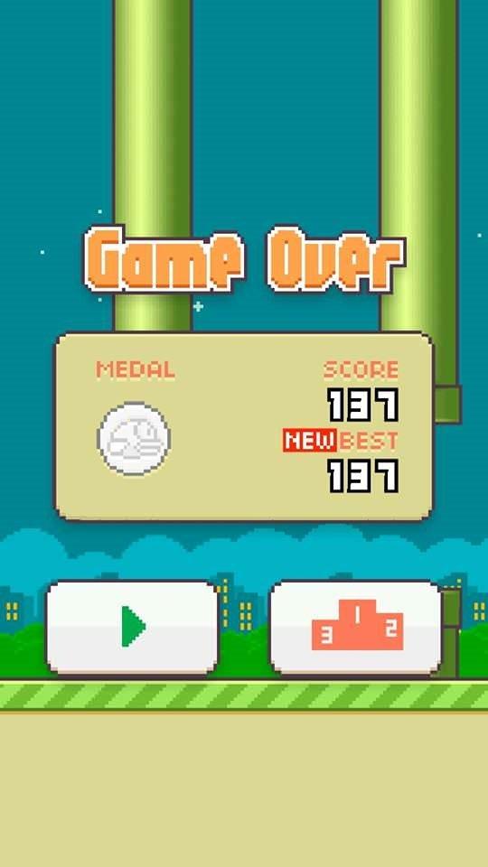 Flappy Bird: 1 ayda fenomen oldu, sonra kaldırıldı. İşte hikayesi