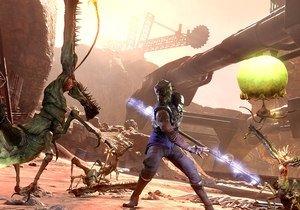 Merakla beklenen RPG oyunundan yeni ekran görüntüleri yayınlandı