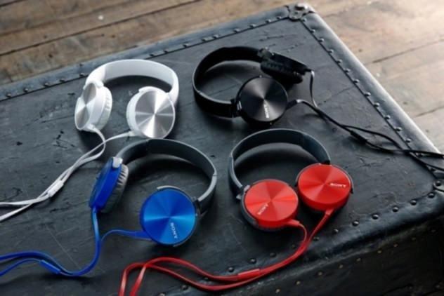Sony MDR-XB450AP Kulaklık