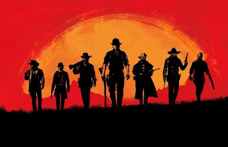 Red Dead Redemption 2 için tarih verildi