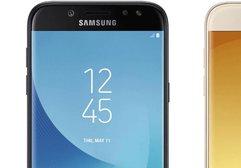 Samsung Galaxy J5 2017'nin özellikleri sızdırıldı