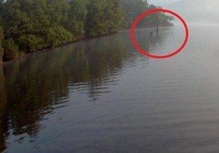 Loch Ness canavarının gizemi çözülecek