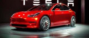 Tesla Model 3 sonunda satışa çıkıyor