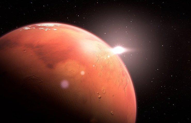 ÇİN MARS'TA İLK KEŞİF GÖREVİNE 2020'DE BAŞLAYACAK