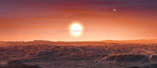NASA açıkladı: Dünya'nın ikizinde yaşam var mı?