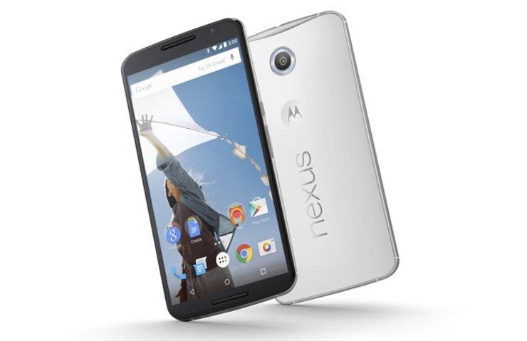 Nexus 6 nihayet Android 7.1.1 Nougat'a kavuştu