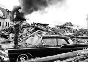 Dünya'da meydana gelen en büyük depremler