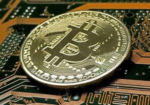 Bu da Bitcoin vurgunu!