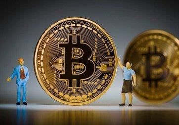 Dört büyük banka Bitcoin hesaplarını dondurduğunu duyurdu