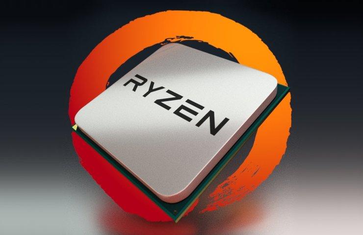 AMD, RYZEN 7 İLE ŞOVA HAZIRLANIYOR!