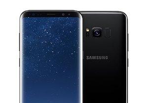 Samsung Galaxy S8+'ın fotoğrafları