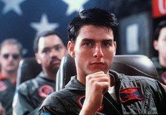 Top Gun'un devam filmi Maverick'in çekimleri başladı