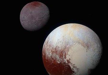 'Cüce gezegen' oluşumuyla ilgili yeni iddia
