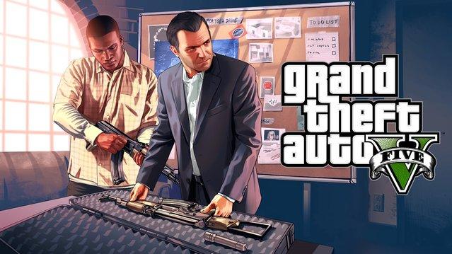 GTA 5'in PC versiyonu için yeni ekran görüntüleri yayınlandı