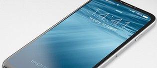 iPhone 8, ön kamerasıyla çok konuşulacak!