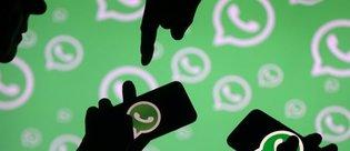 WhatsApp'ta bu tuzağa düşmeyin!