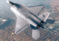 Uçak motorları geliştirecekler