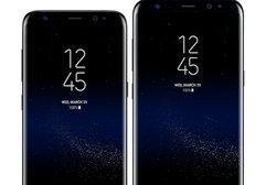 Yeni Galaxy A5, çerçevesiz tam ekranla geliyor