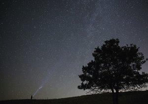 Perseid Meteor Yağmuru gerçekleşti