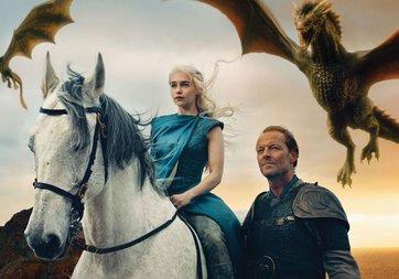 Game of Thrones büyüsünü mü kaybetti?