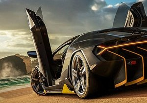 Forza Horizon 3'deki ilk 165 otomobil belli oldu