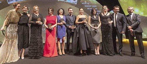 Türk sinemasının en'leri belli oldu