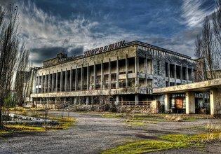 Çernobil faciasının hala izlerini taşıyan hayalet şehir Pripyat'ın hikayesi!