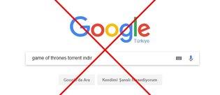 Google yakında korsan siteleri arama sonuçlarında göstermeyecek