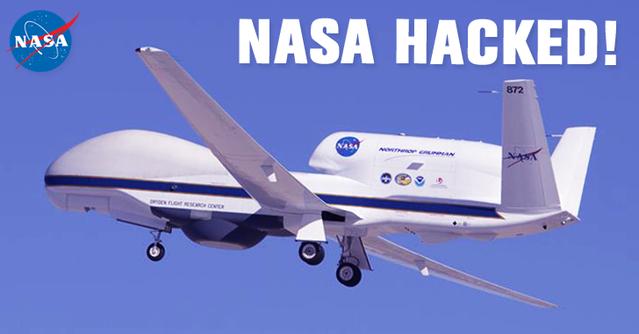NASA'yı hackleyen adamın ortaya çıkardığı ürkütücü şeyler!