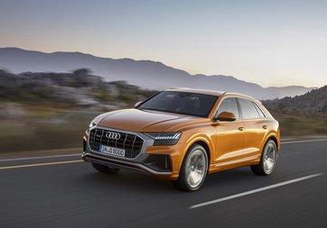 Audi SQ8 hakkında yeni detaylar belli oldu